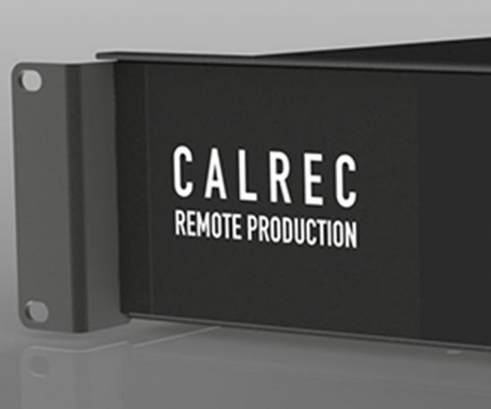 Remote Production (RP1)